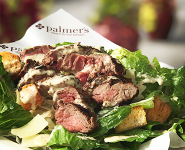 Restaurants Rochester NY   Takeout Rochester NY   Palmer's Direct to